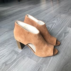 Alfani Suede Shoes